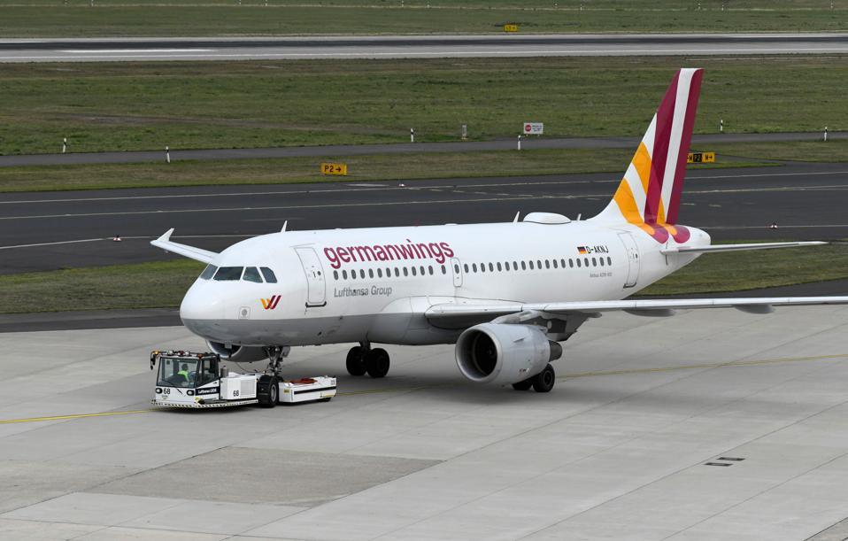 GERMANY-TRAVEL-AIRBUS-GERMANWINGS