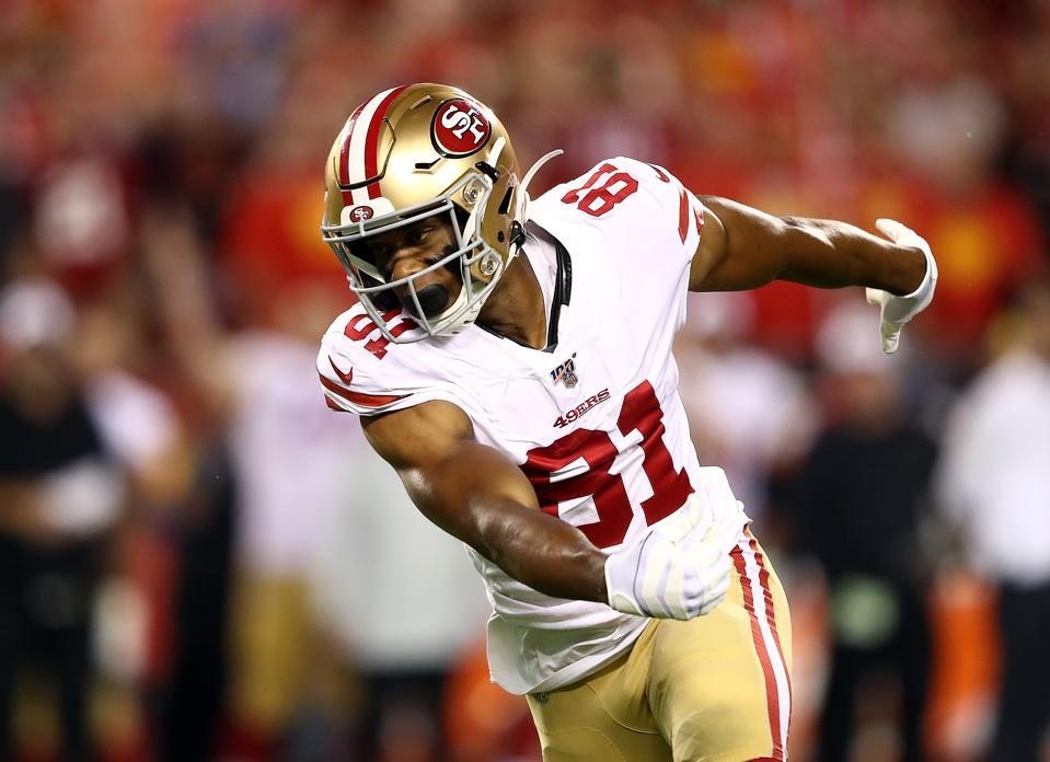 NFL News: Jordan Matthews, Marcell Harris Among 49ers Surprise Cuts
