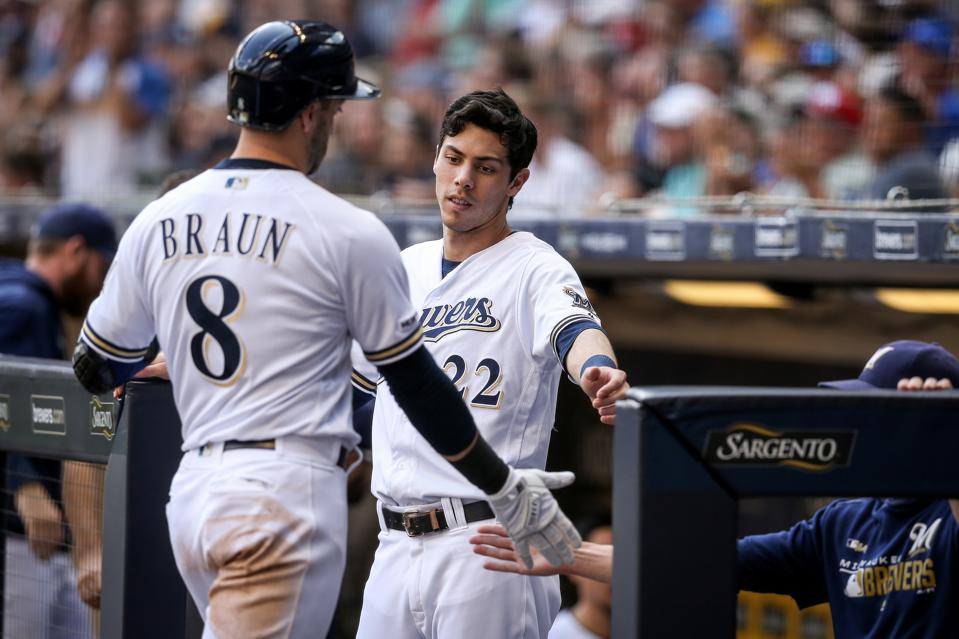 Mlb Winter Meetings 2020 Location.Mlb Winter Meetings Preview Breaking Down The Brewers Roster