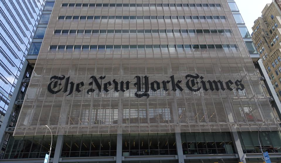 New York - New York Times