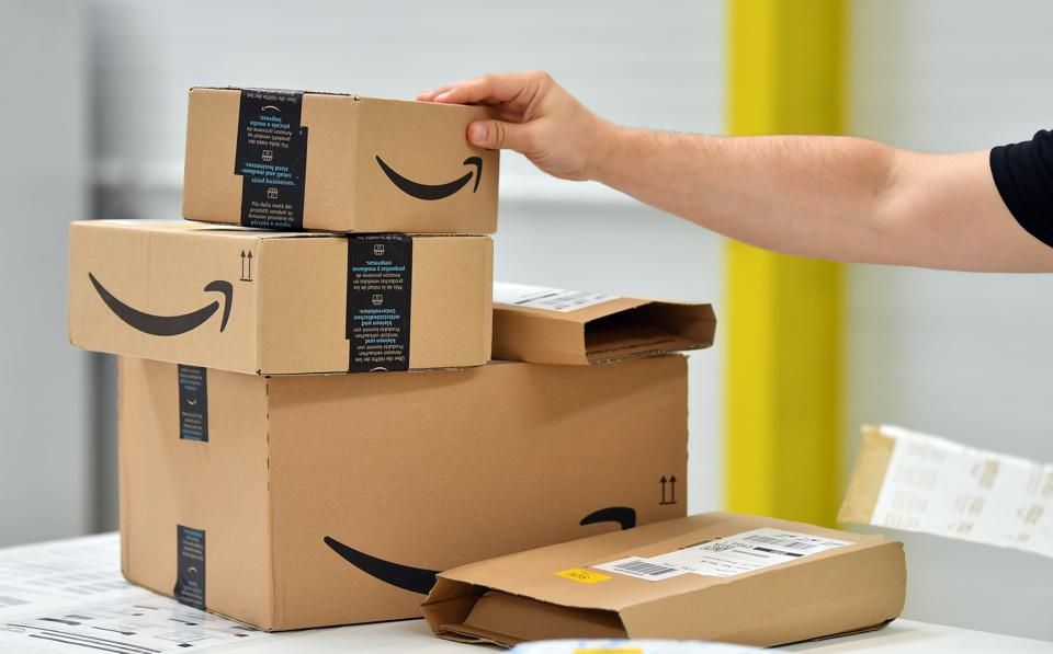 Amazon is insisting FedEx improve its home and ground shipping services before being allowed to resume delivering Prime orders.