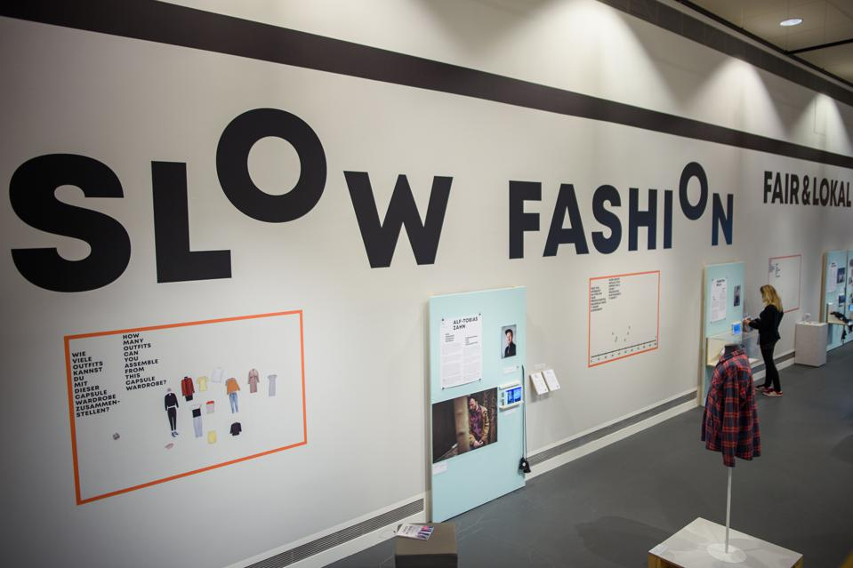 Exhibition ″Fast Fashion. The dark sides of fashion″