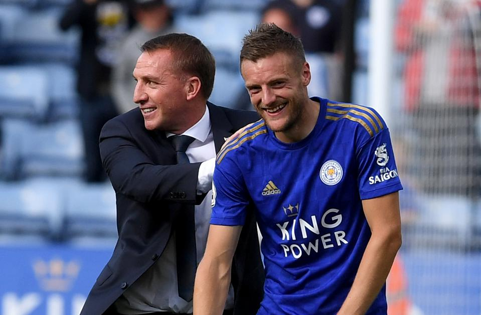 Could Leicester City Really Overtake Manchester United ...
