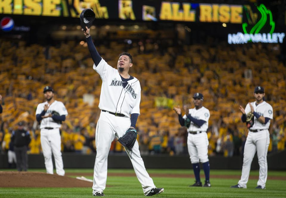 The Braves Are Giving King Felix A Last Shot At October Glory