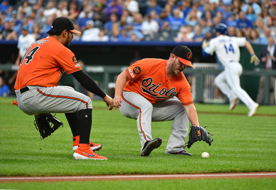 Orioles Part Ways With Key Veterans As They Build Toward Better Future