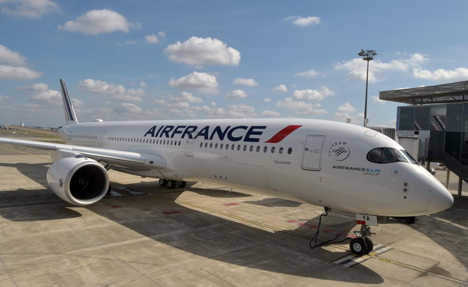 FRANCE-AIRBUS-TRANSPORT-AVIATION