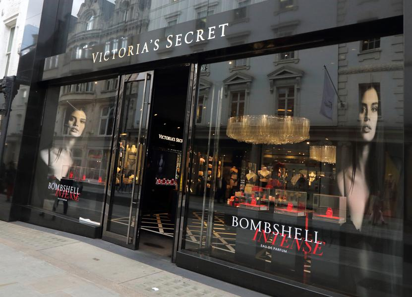 Victoria's Secret Still Has A Ways To Go To Prove It Can Be Sexy Again