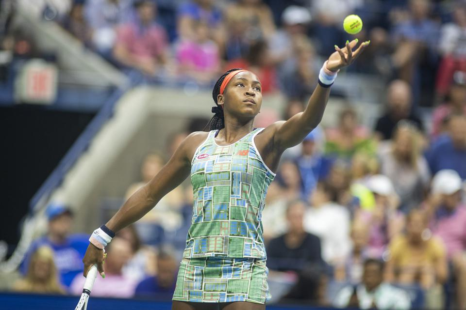 US Open Tennis Tournament 2019