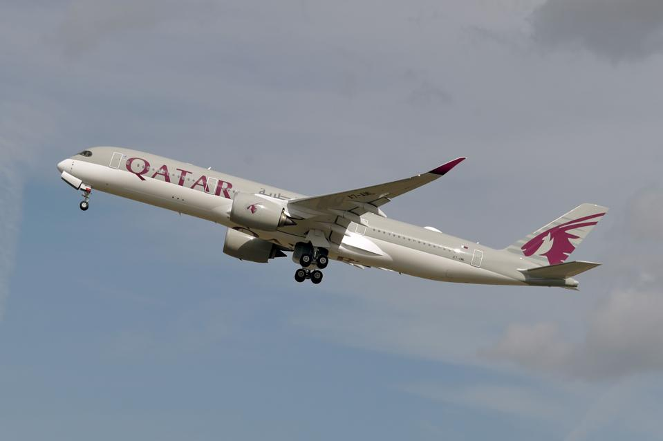 FRANCE-AVIATION-TRANSPORT-QATAR-AIRWAYS