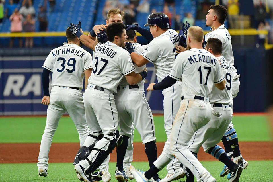 Resilient Rays Will Need Expanded Roster To Produce During Wild Card