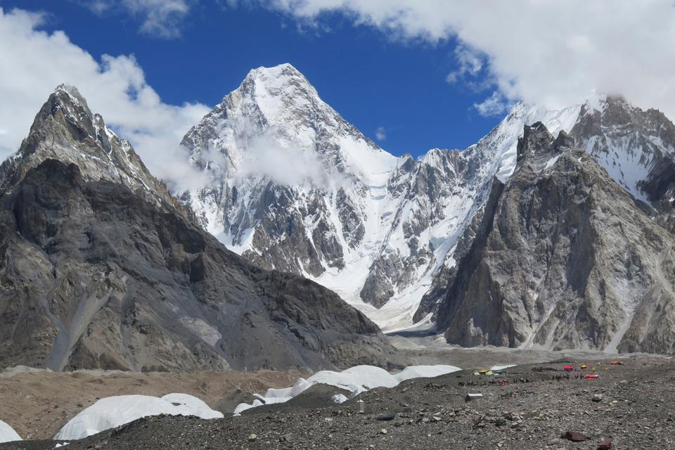 PAKISTAN-TOURISIM