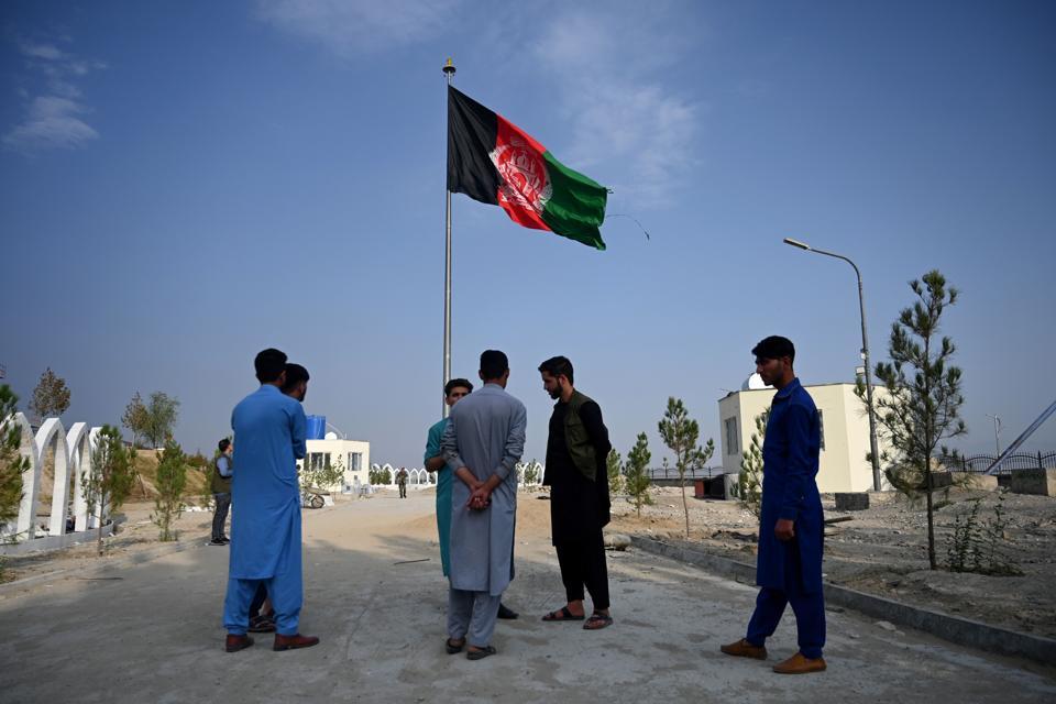 afghanistan passport citizenship