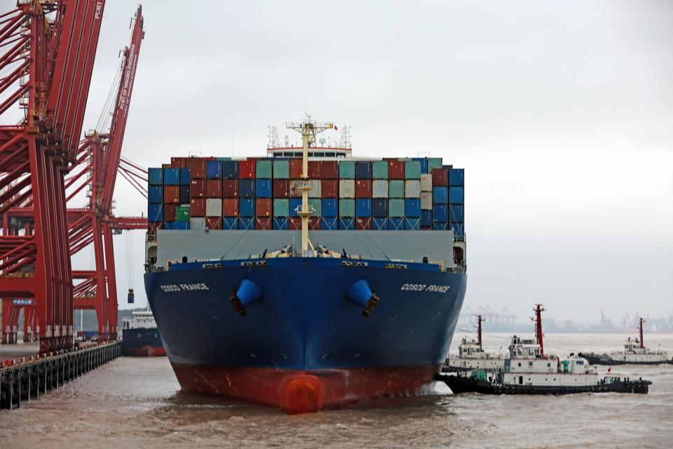 Trade War Update: More China Stimulus, Fewer China Shoppers