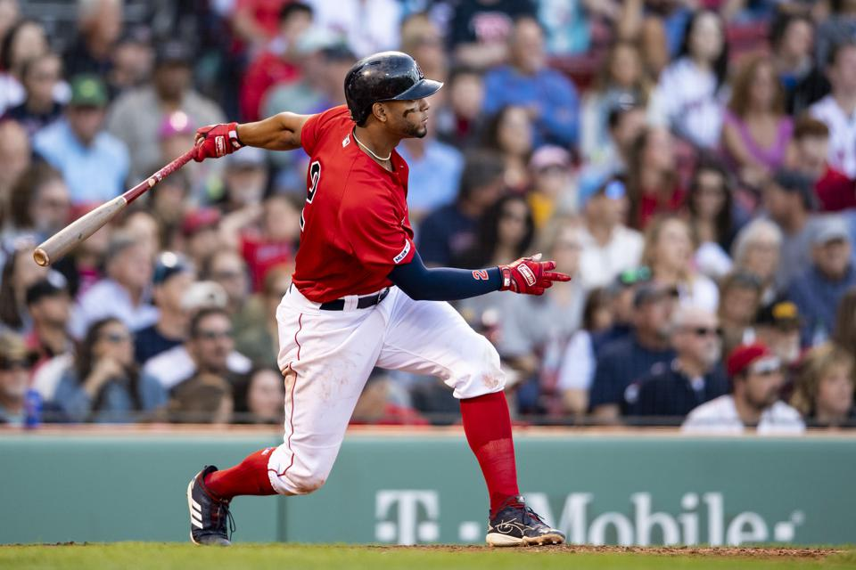 What To Watch As The Boston Red Sox Open MLB Spring Training