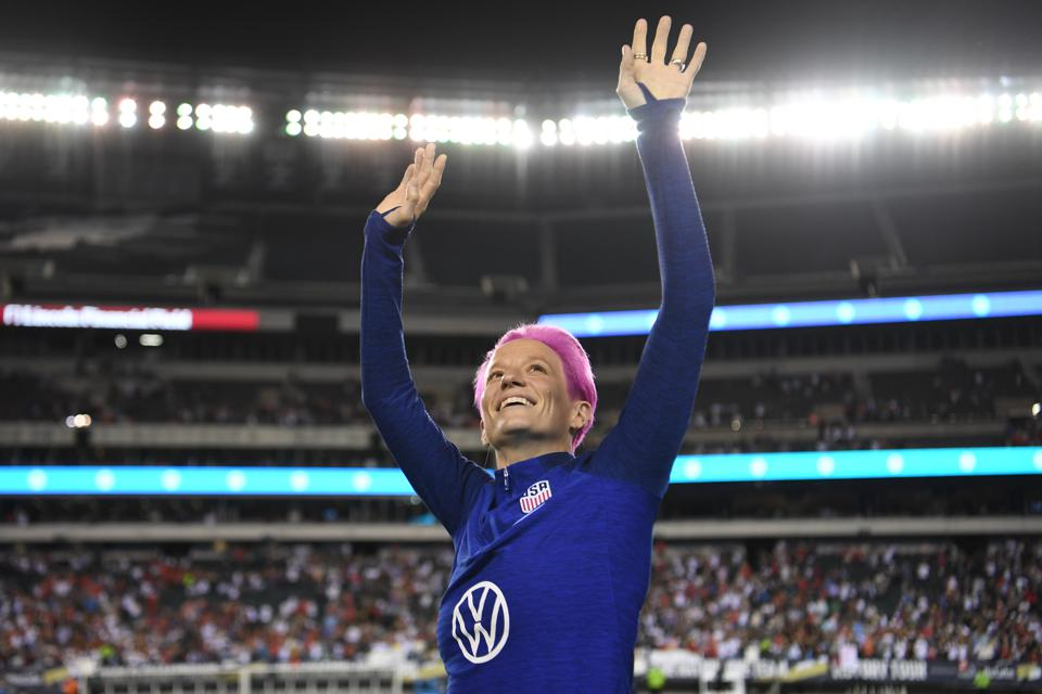FIFA Women's World Cup, World Series Help Fox Sports Deliver Massive Digital Audience in 2019
