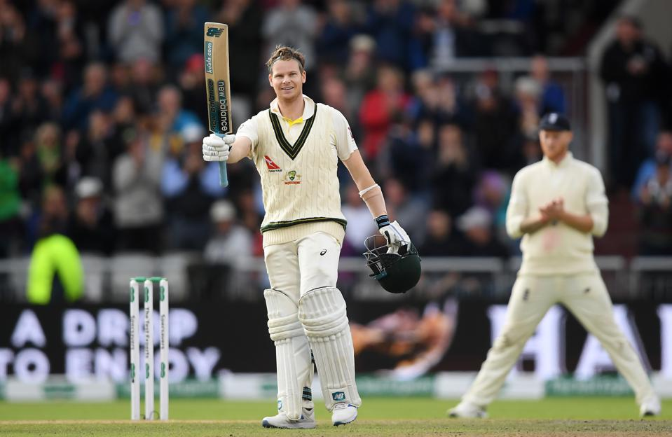 Cricket Genius Steve Smith Is Putting On The Greatest Show In Sports