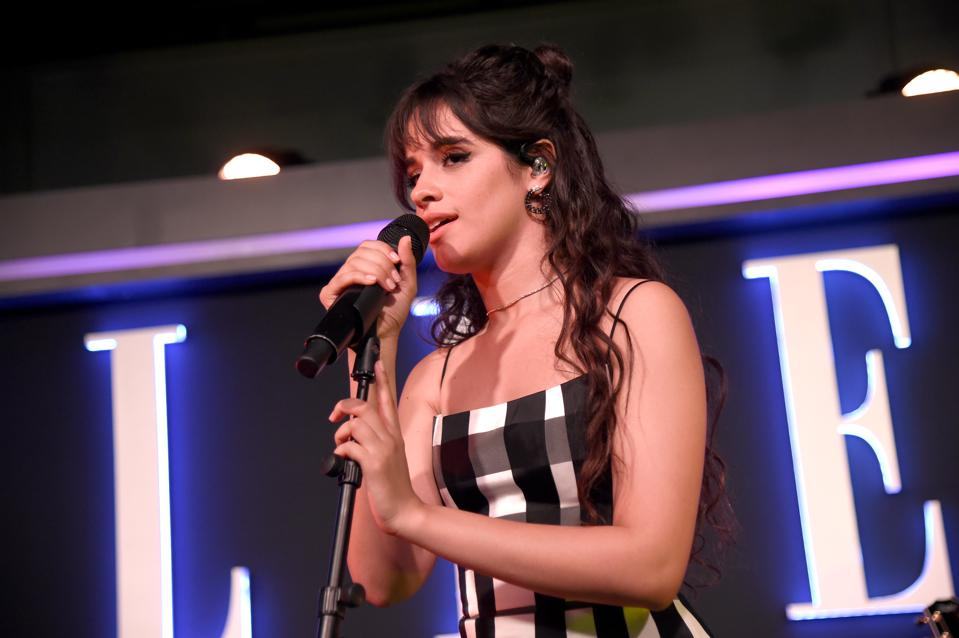 Camila Cabello, Post Malone, Travis Scott And Lil Nas X: 5 Important Moves On This Week's Hot 100