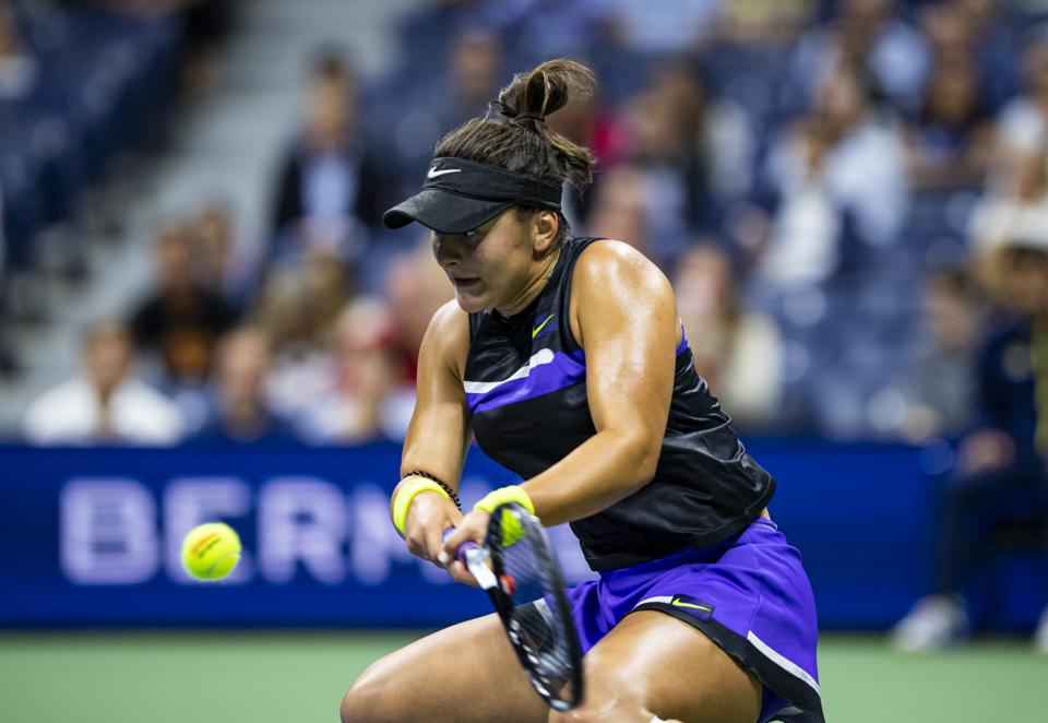 2019 US Open - Day 11