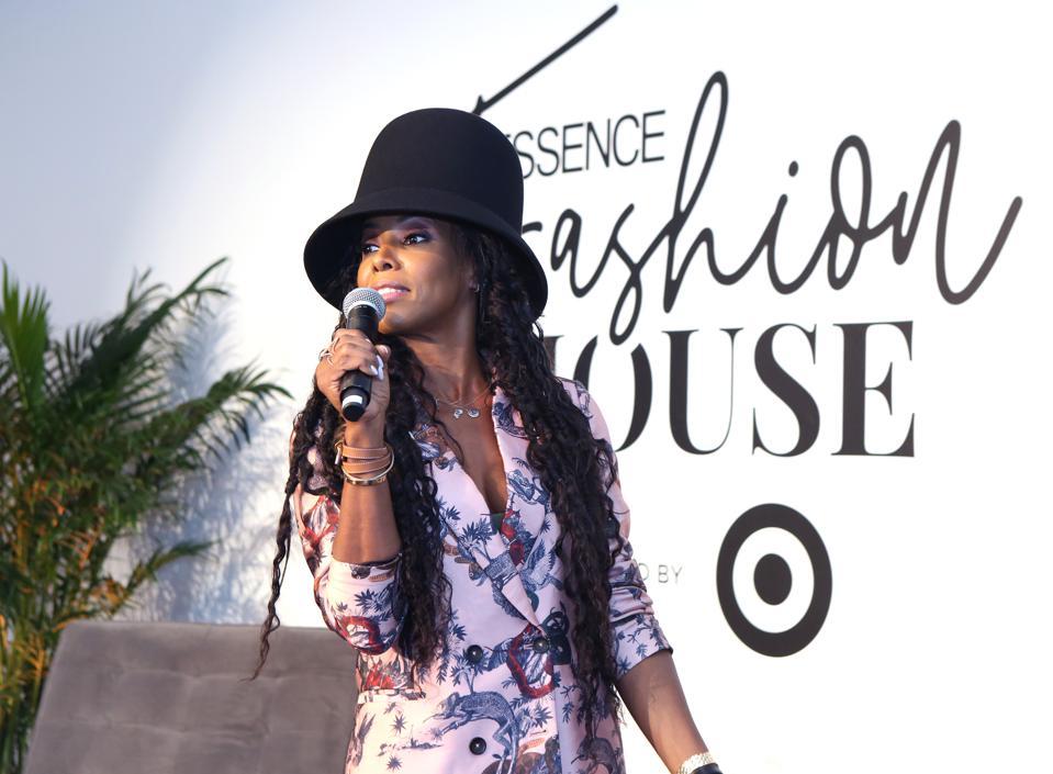 Essence Fashion House - NYC 2019