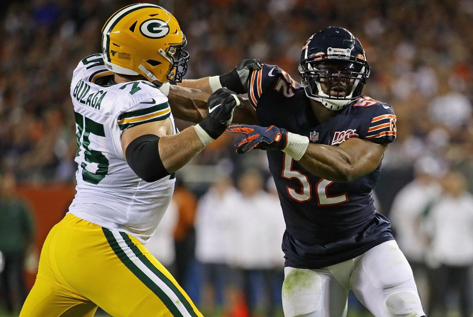 Five Offseason Moves The Green Bay Packers Should Make