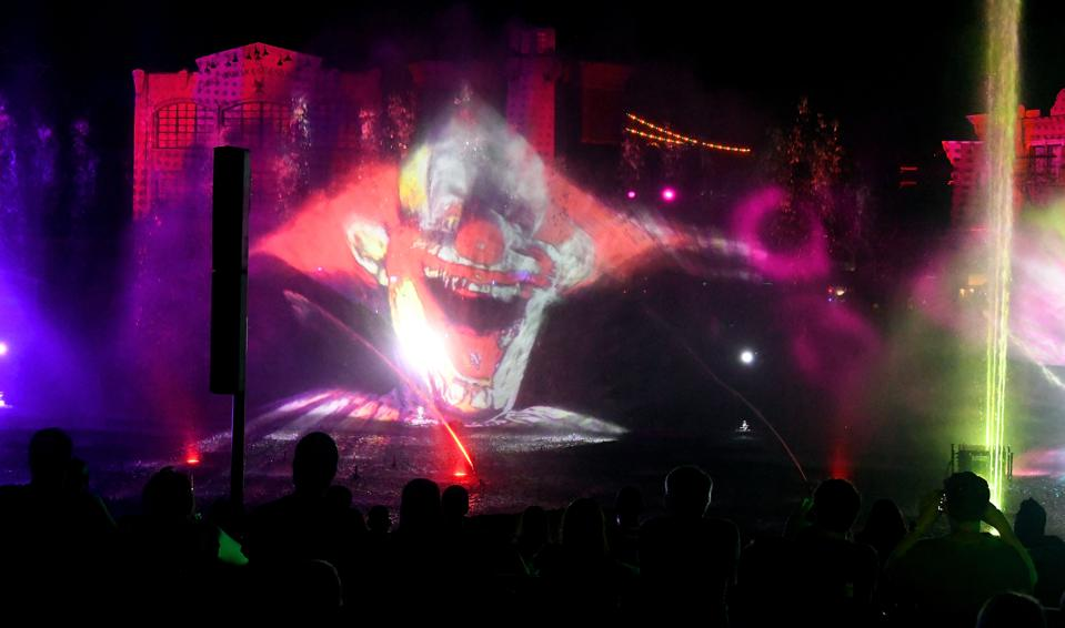 2019 Universal Orlando Halloween Horror Nights - Media Preview