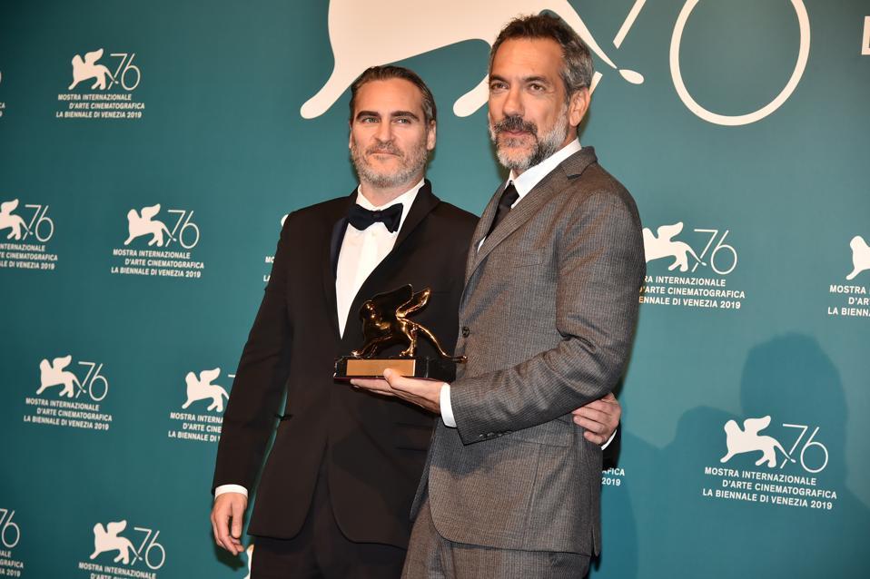 Award Ceremony Winners Photocall - The 76th Venice Film Festival