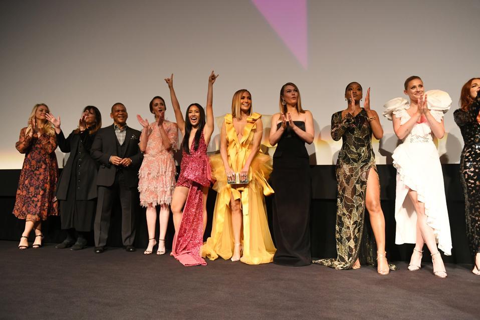 2019 Toronto International Film Festival - ″Hustlers″ Premiere - Red Carpet
