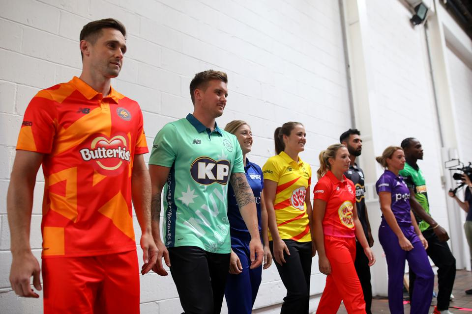 Steve Smith And Mitchell Starc Join The Cardiff Hula Hoops And Other Tales From The Hundred Draft