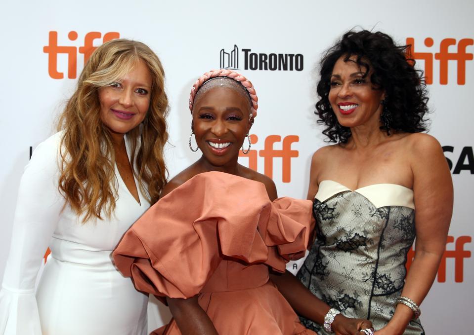 2019 Toronto International Film Festival - ″Harriet″ Premiere - Arrivals