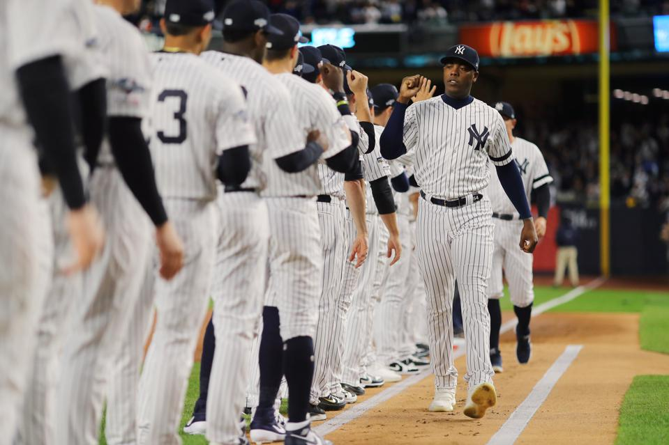 Yankees Battle Tested Bullpen Key To Continuing October Run
