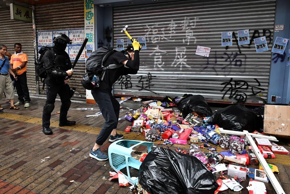 HỒNG KÔNG-TRUNG QUỐC-chính trị-CRIME-bất ổn