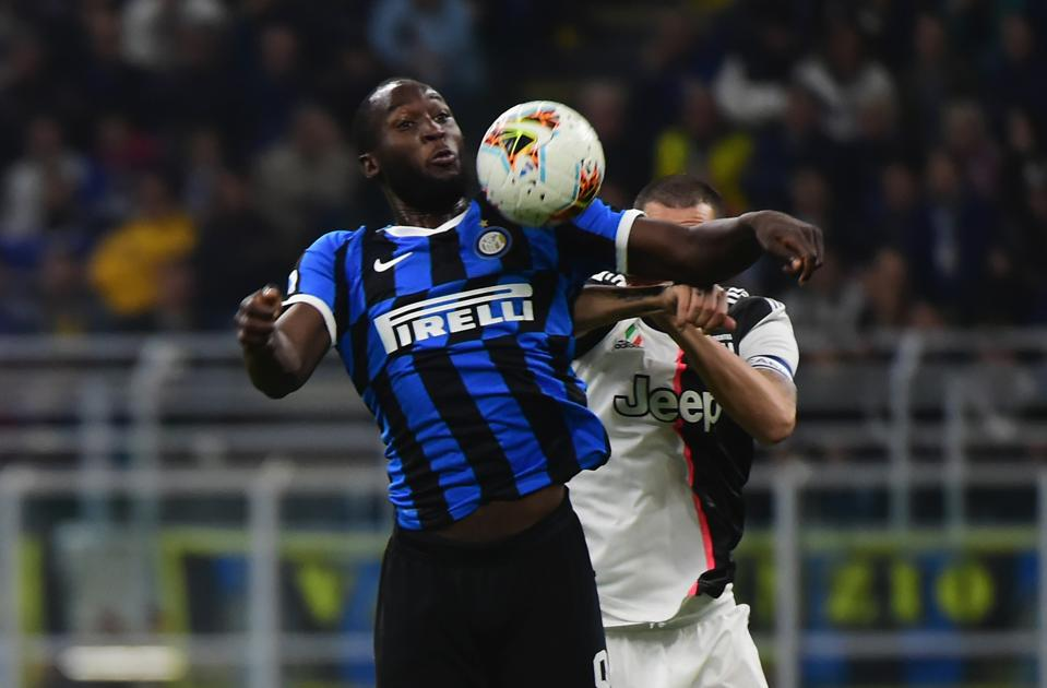 UEFA Champions League 2019: How To Watch Inter Milan vs. Borussia Dortmund