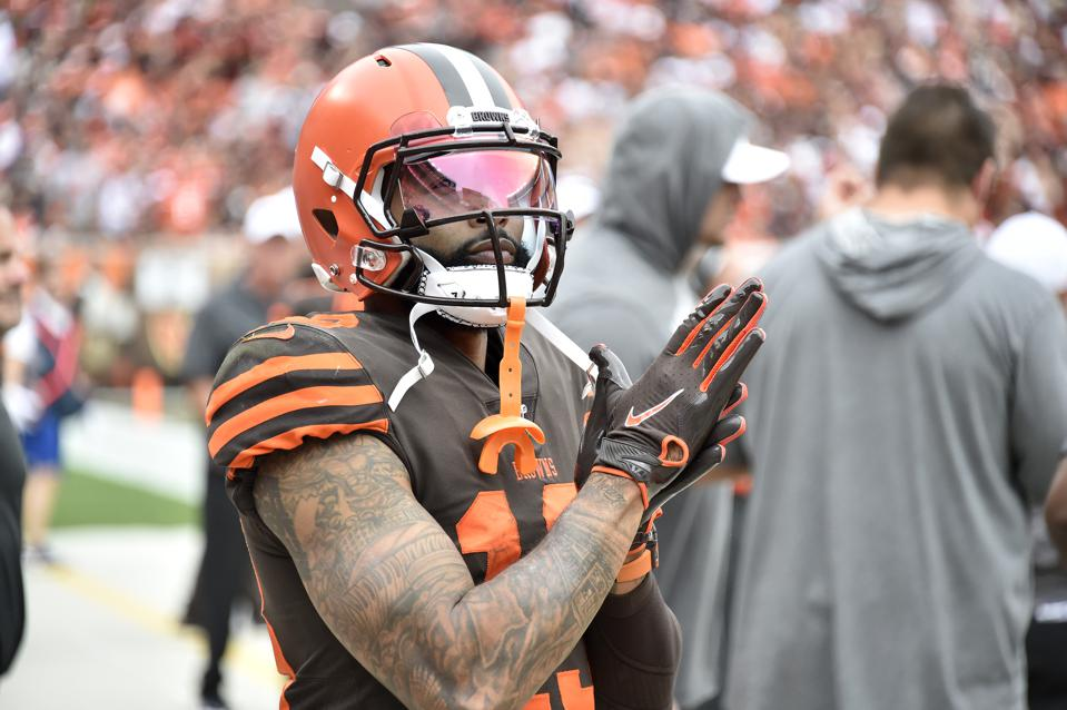 Tennessee Titans vCleveland Browns