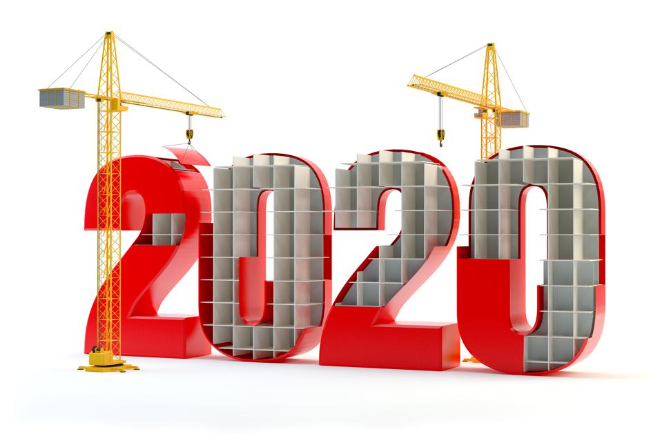 In 2020, we reap the benefits of the foundational infrastructure laid down last year