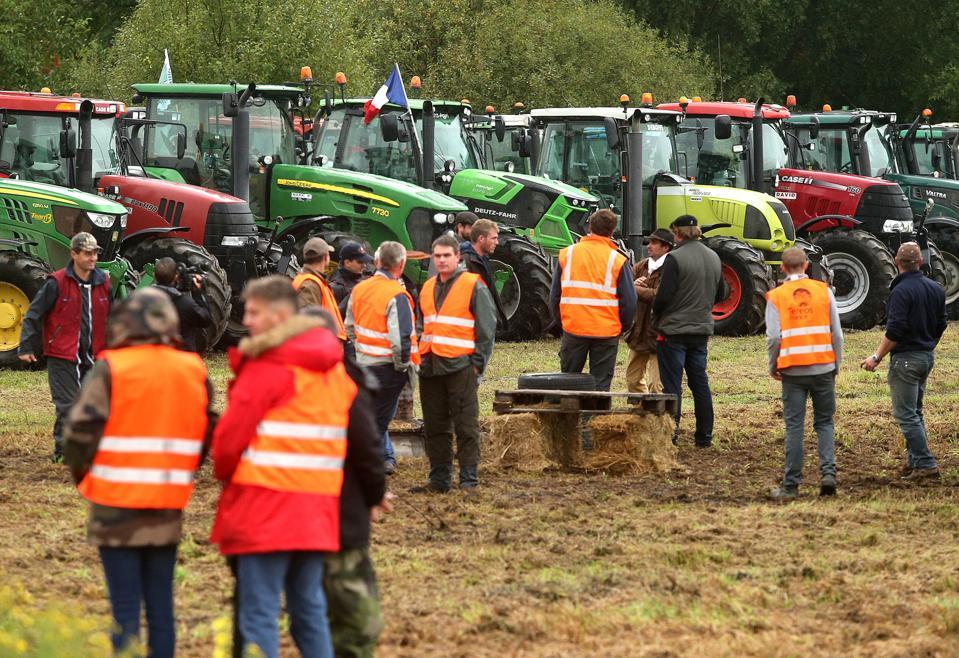 FRANCE-FARMERS-DEMO