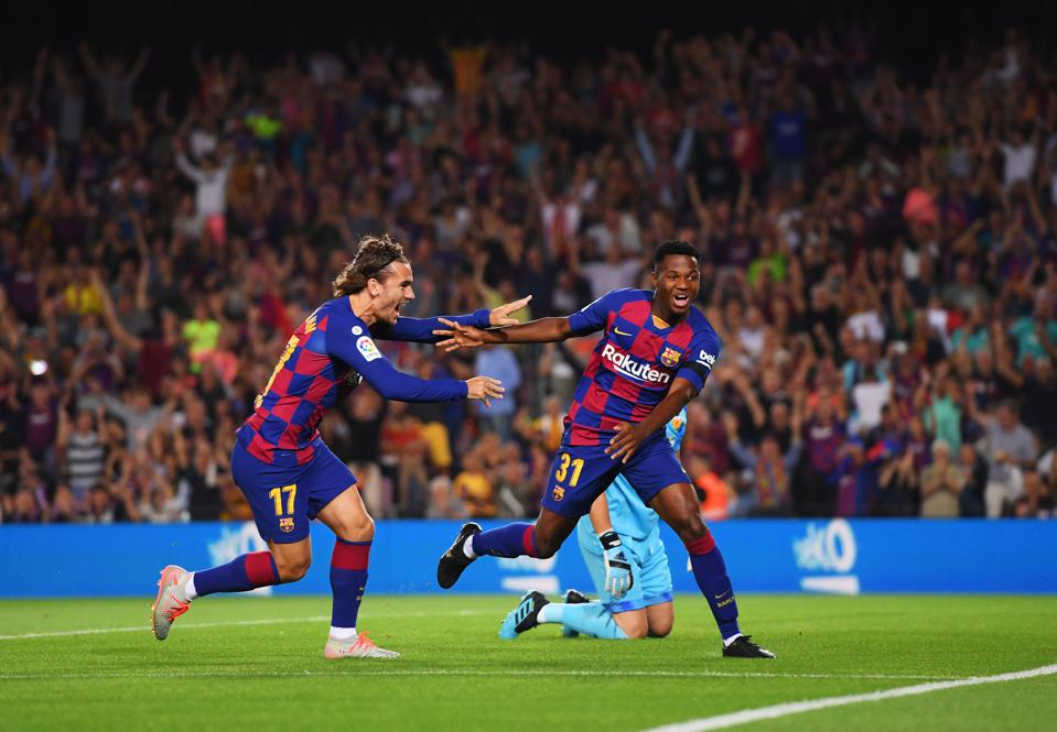 UEFA Champions League: How To Watch Borussia Dortmund vs. Barcelona