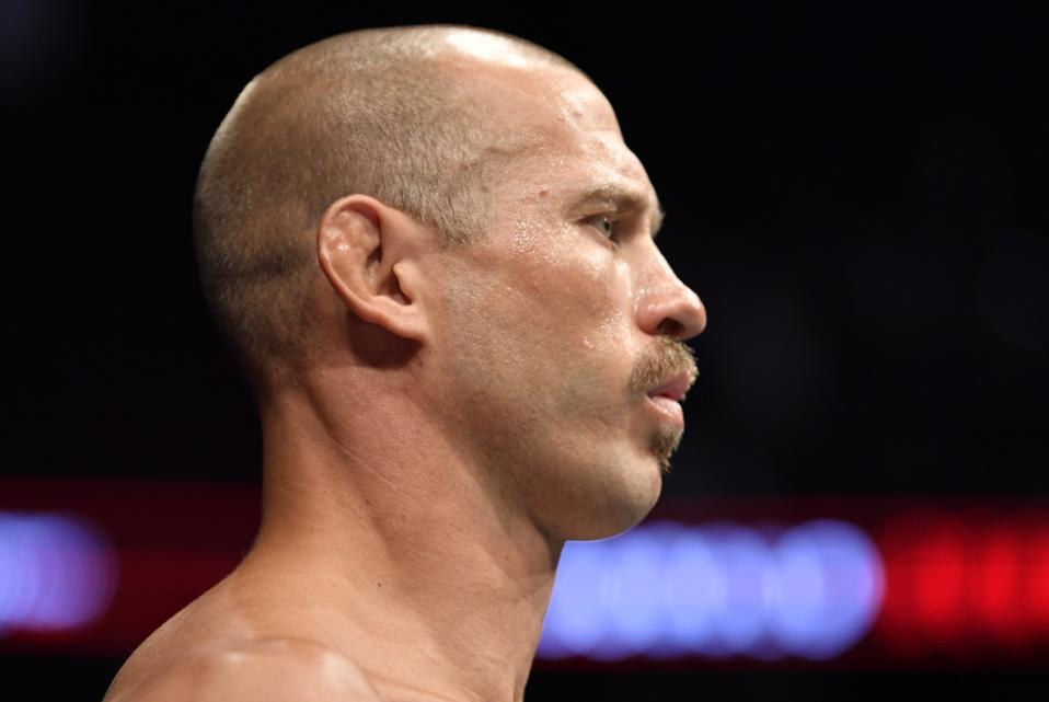 UFC Fight Night: Cowboy v Gaethje