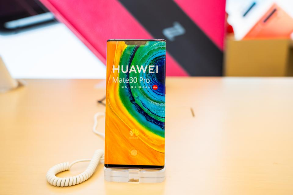 Huawei Mate 30: New Google Play Option Is Here
