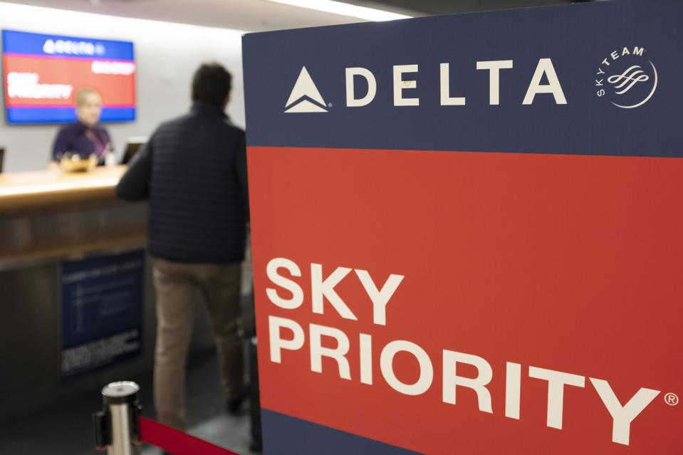 Delta Airlines Q3 financial report