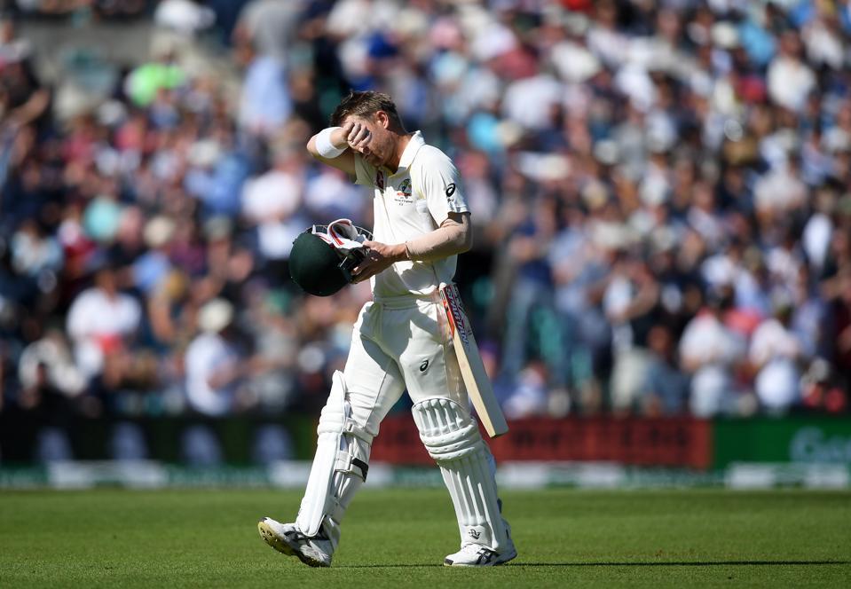 Pantomime Villain David Warner's Test Cricket Career Is At The Crossroads