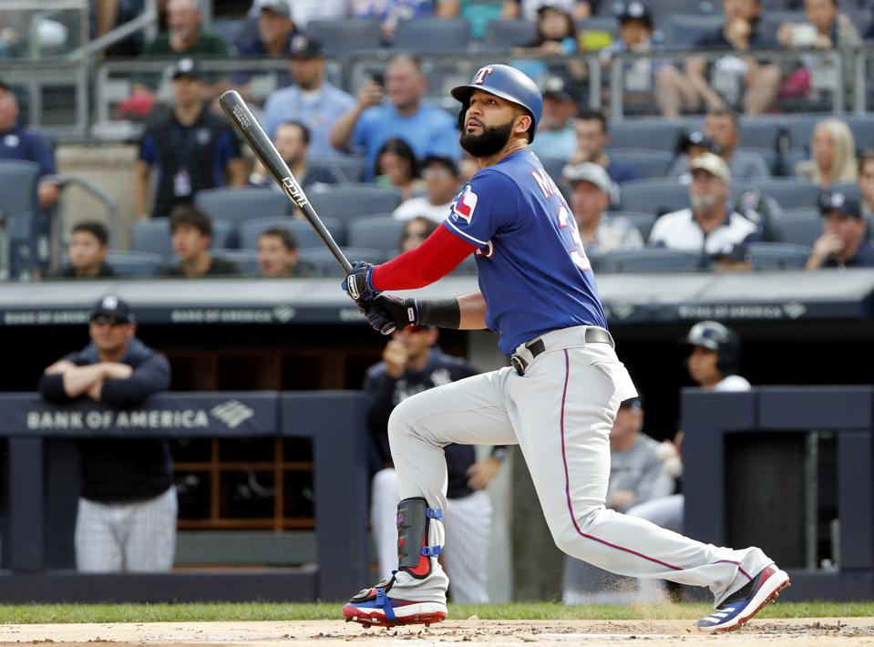 White Sox Trade For Nomar Mazara, But Roster Holes Remain