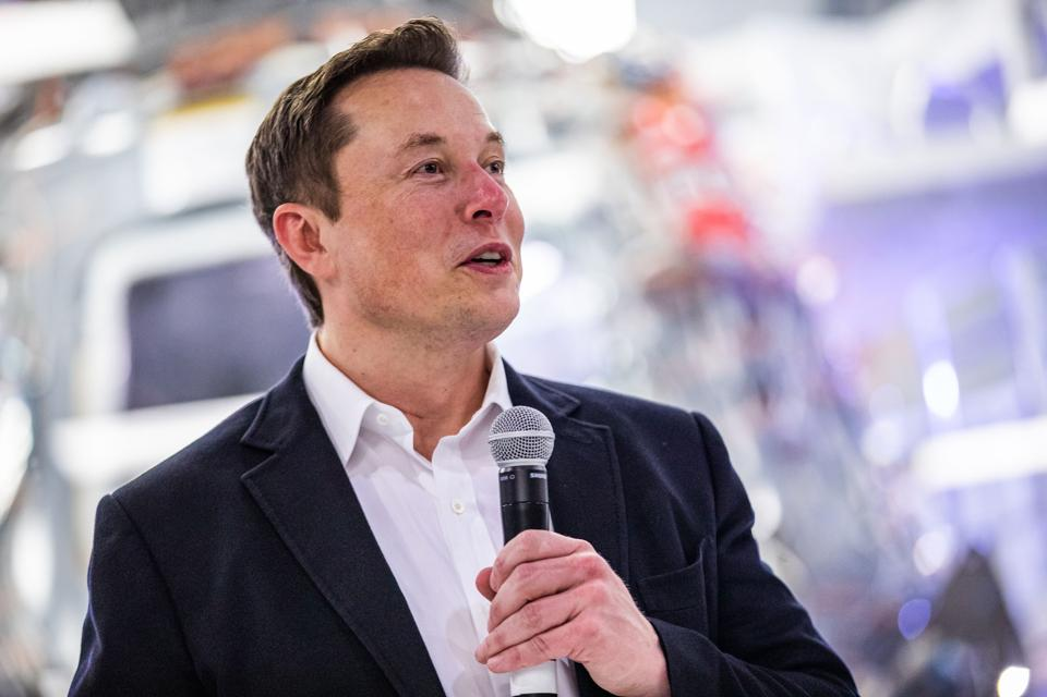 Elon Musk S Fortune Surges 2 Billion After Tesla Reports Surprise Profits