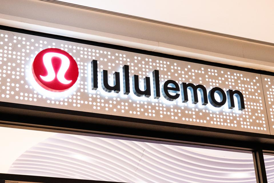 Why Lululemon's Direct-To-Consumer Segment Is Key To Its Growth