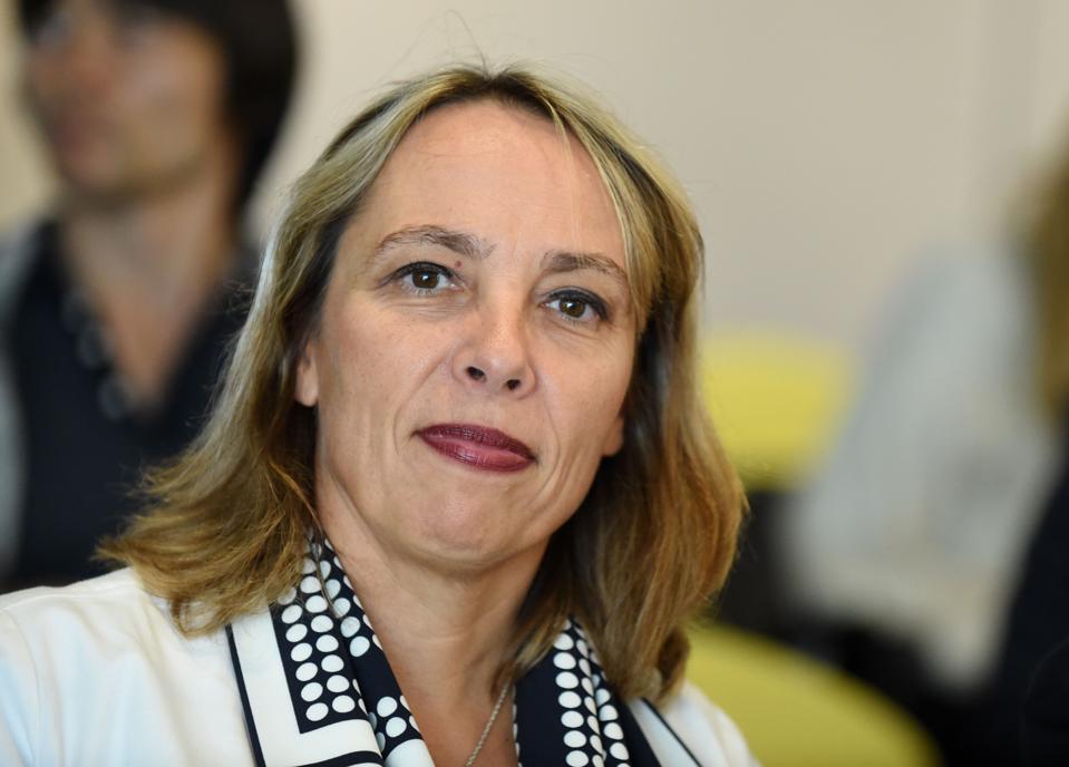 Renault Ousts Bollore, Names Clotilde Delbos As Interim CEO
