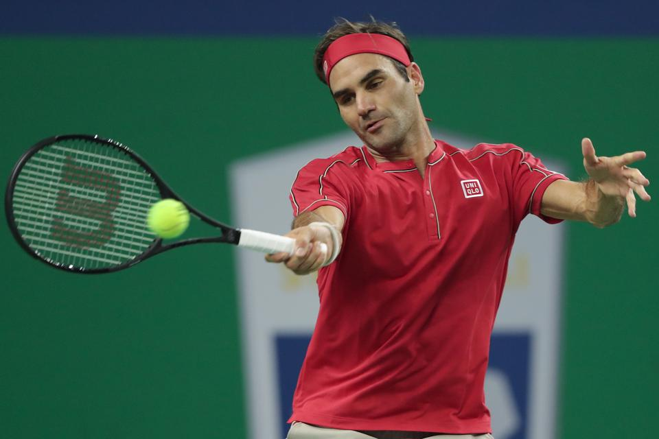 Roger Federer Will Play 2020 Tokyo Olympics: 'My Heart Decided'