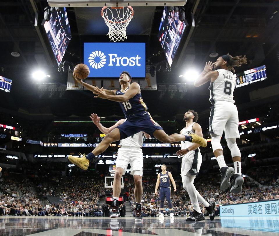 New Orleans Pelicans, David Griffin Show Appreciation For Frank Jackson's Subtle Style