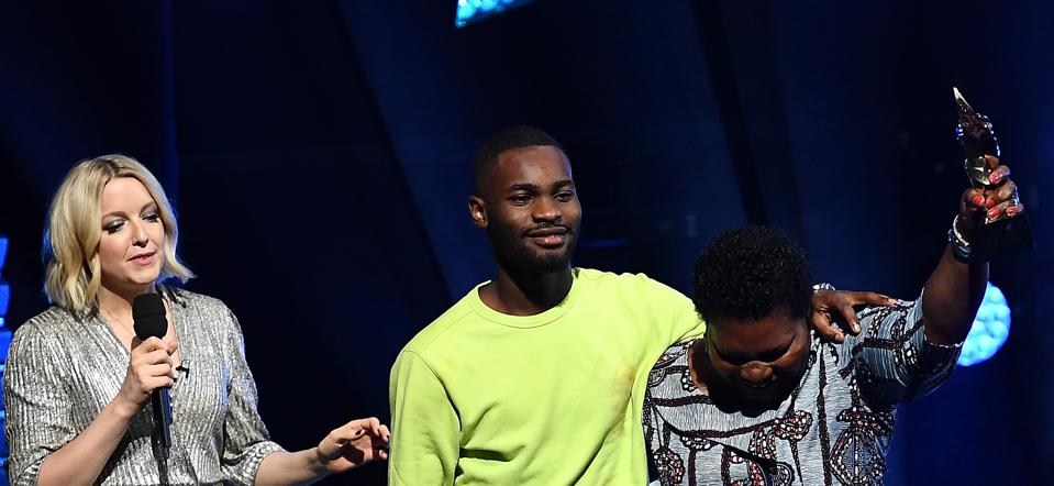 Rapper Dave Becomes Star To Watch With Mercury Prize Victory