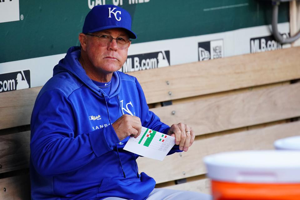 Ned Yost Retires From Royals Job After Another 100-Loss Season