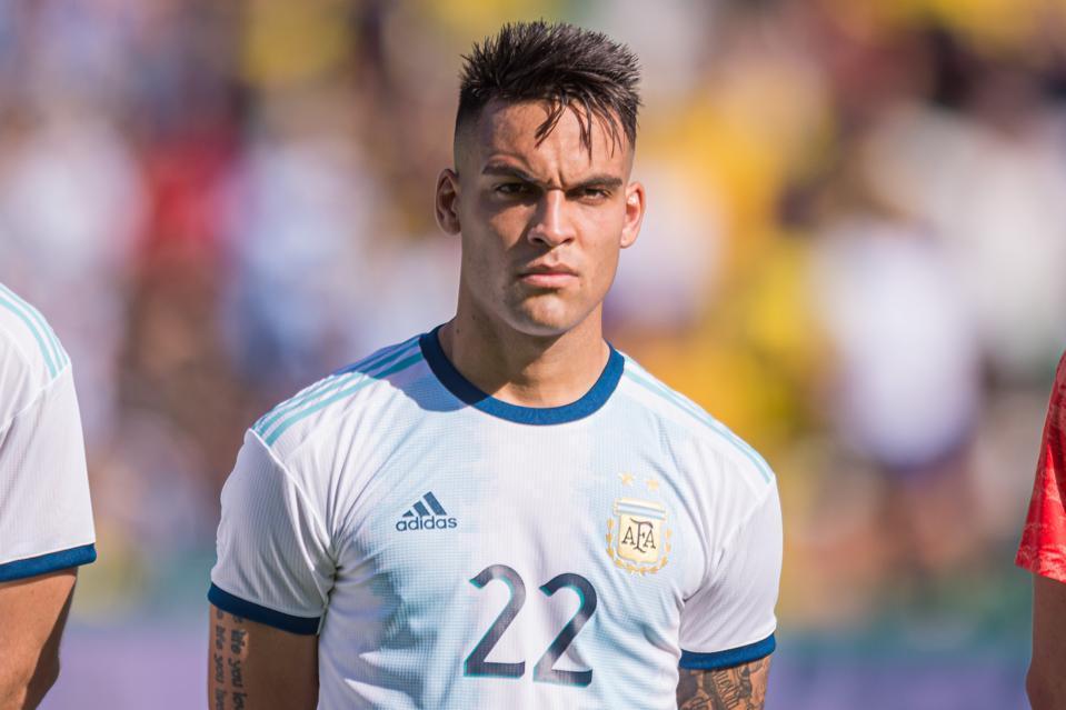 Ecuador v Argentina - International Friendly