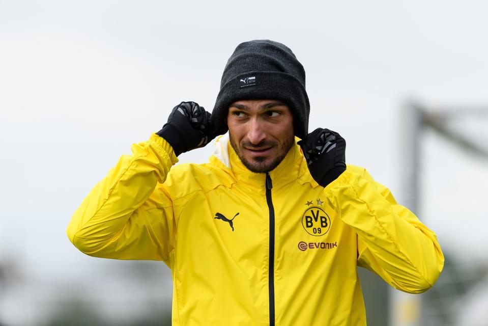 Borussia Dortmund Transfer Window Analysis Winners And Losers From 2019
